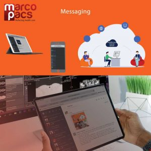 messaging in PACS