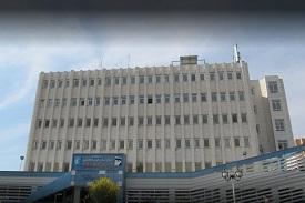 Shahid Mahallati Hospital
