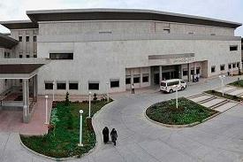 بیمارستان ایت الله روحانی بابل